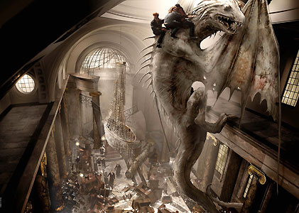 HarryPotter-EscapeontheDragon