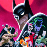 Bruce Timm's Gotham: Dangerous Dames and Demons