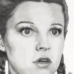 Wizard of Oz: Portrait of Dorothy