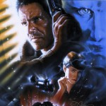 I've Seen Things: Blade Runner by John Alvin