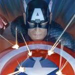Visions: Captain America