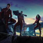Guardians of the Galaxy: Defend - Limited Edition lithograph