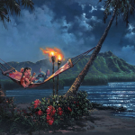 Hawaiian Serenade