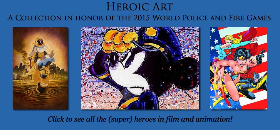 heroic art