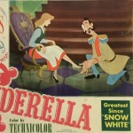 Cinderella and the Duke Lobby Card