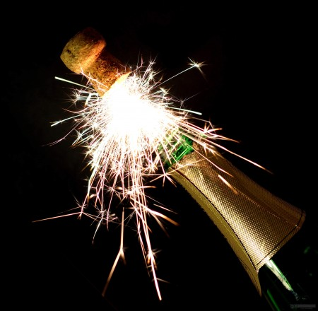 Champagne-celebration-reston-town-center-anniversary-artinsights