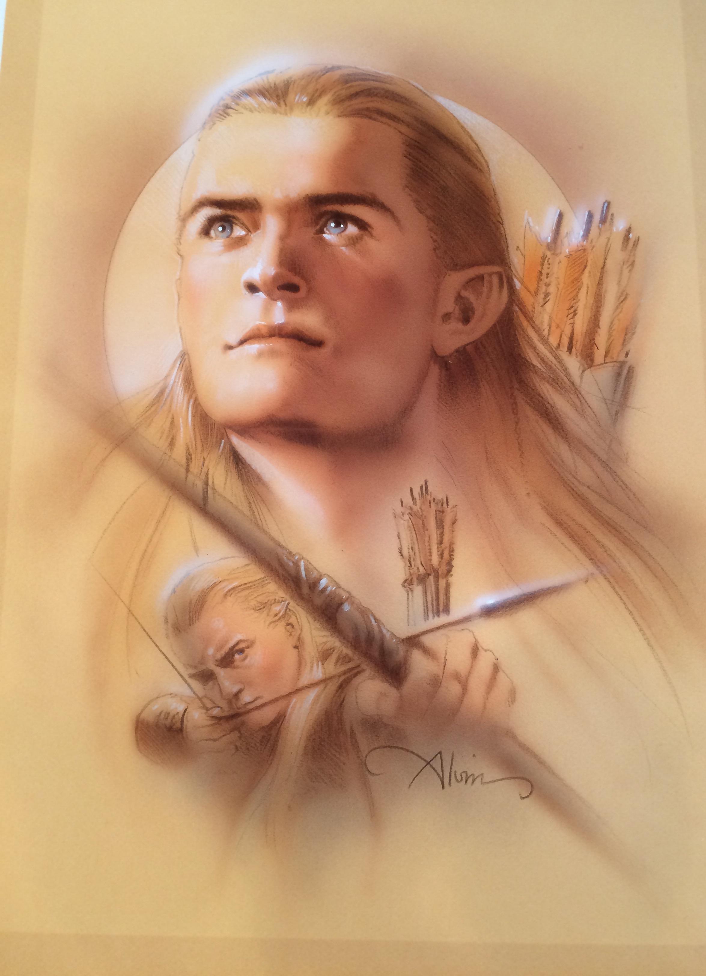elven-archer-john-alvin
