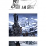 creating-hogsmeade-triptych-stuart-craig-harry-potter-art-artinsights