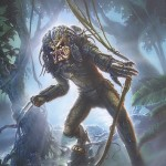 Predator in the Jungle by John Alvin
