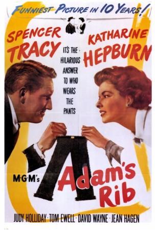 Adam's Rib - 1949