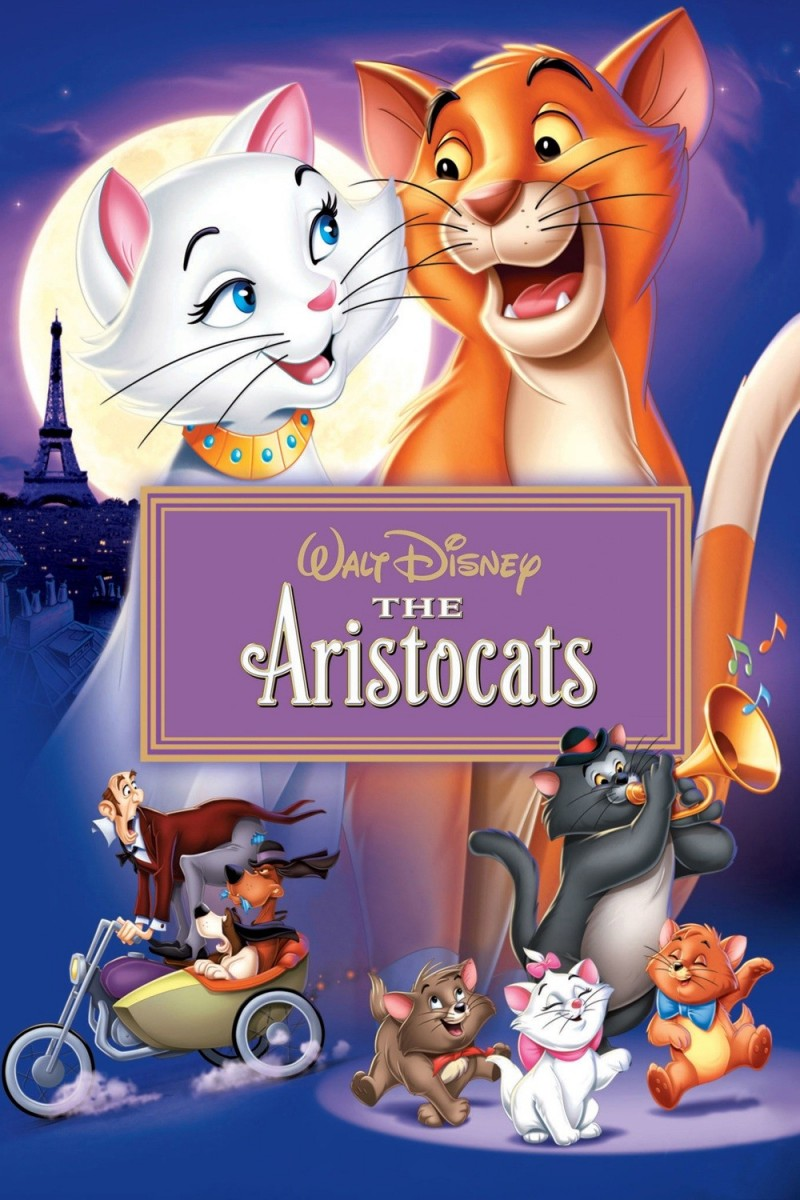 The AristoCats - 1970
