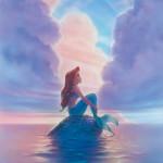 Ariel (by John Alvin)