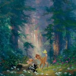 Disney - Bambi - A New Discovery