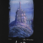 Beauty and the Beast Castle Deluxe (Chiarograph)