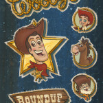 Woody's Roundup - Petite