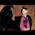 Mulan and Khan