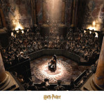 Harry Potter: Harry's Trial