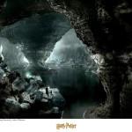 Harry Potter: The Horcrux Cave
