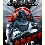 Vader Speed Shop
