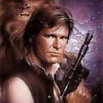 With You: Han and Chewbacca