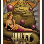 Jabba's Hutt Club