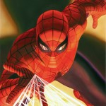 Visions: Spider Man