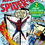 Origins: Spider-Man - Amazing Spider-Man #1