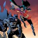 Gotham's Crusaders