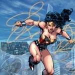 Trinity: Wonder Woman