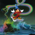 Mickey Making Magic