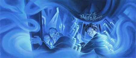 Harry Potter: Harry Potter & the Order of the Phoenix