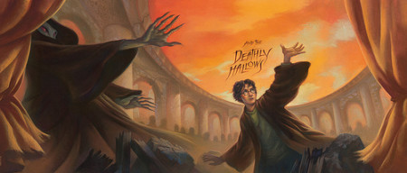 Harry Potter: Harry Potter & the Deathly Hallows