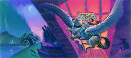 Harry Potter: Harry Potter & the Prisoner of Azkaban