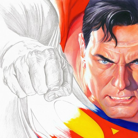 Superman: Rough Justice