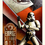 Star Wars: Empire Before All
