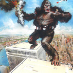 Kong of the Dead