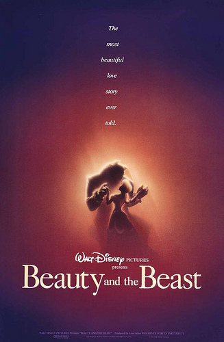 Beauty & the Beast - 1991