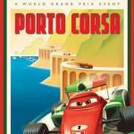 Porto Corsa (Canvas)