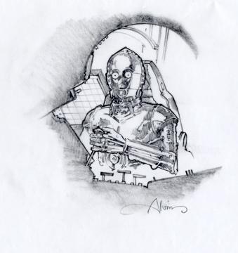 C3PO concept