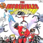 The Incredibles - #1 - Deluxe