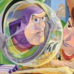 Toy Story - Strange Things