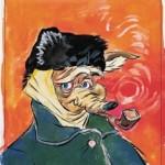 Vincent Van Coyote