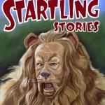 Alvin Cowardly Lion