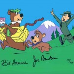 Yogi_Bear_Escape_from_Ranger_Smith