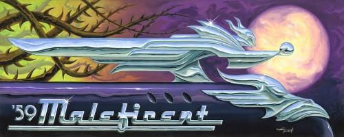 59 Maleficent