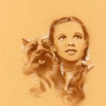 Wizard of Oz: Dorothy and Toto
