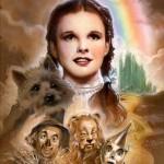 Wizard of Oz: Yellow Brick Road by John Alvin