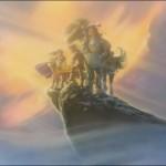 Dragon Princess Illustration 3
