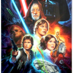 Episode IV Decade III by John Alvin
