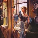 CinderellasNewDay16x12